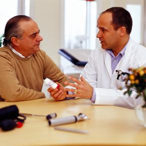 Studi clinici in corso: più facile accedervi