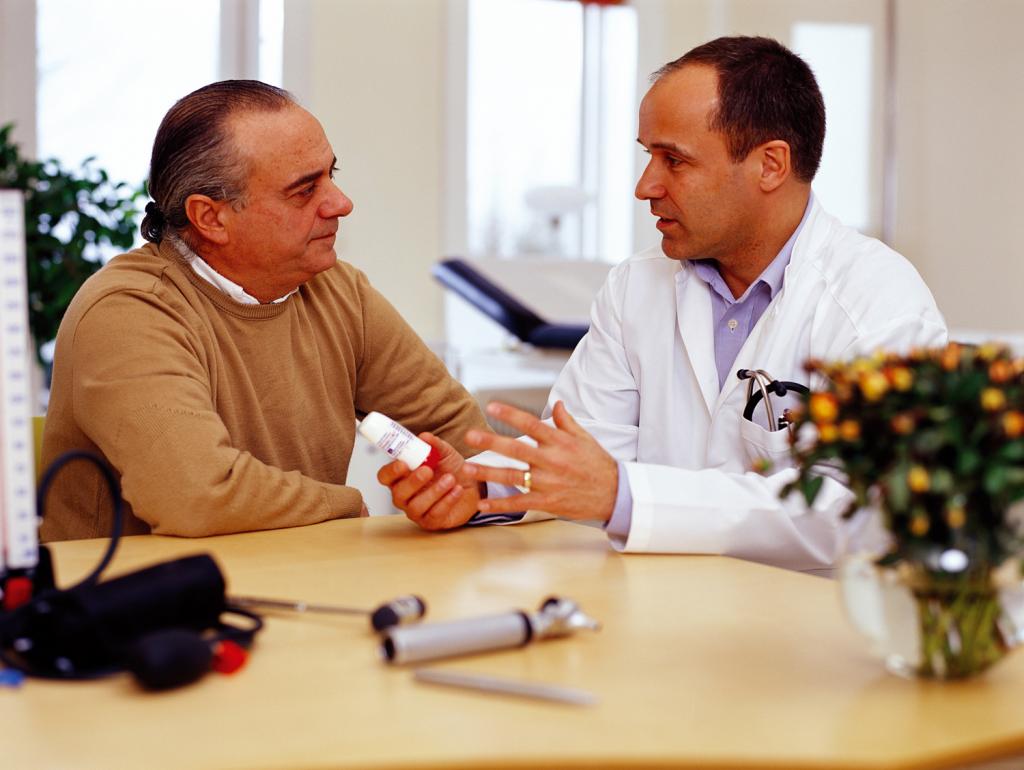 partecipare agli studi clinici