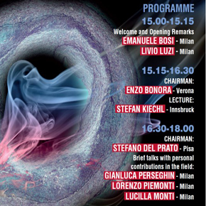 Inflammation, Diabetes and Atherosclerosis, Lecture milanese del prof. Stefan Kiechl dell'Università di Innsbruck