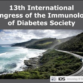 Il Diabetes Research Institute presente a Mantra Lorne, Victoria, Australia il 7-11 dicembre per il 13 ° Congresso Internazionale della Immunology of Diabetes Society