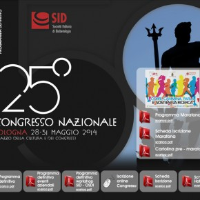 Il DRI al congresso della Società Italiana di Diabetologia (Bologna 28-31 maggio 2014)