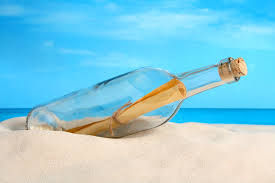 Message in a Bottle dalle isole pancreatiche