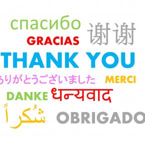 Un nuovo risultato per il DRI grazie alle vostre donazioni!