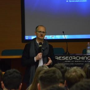 #RESEARCHING: verso la ricerca e oltre