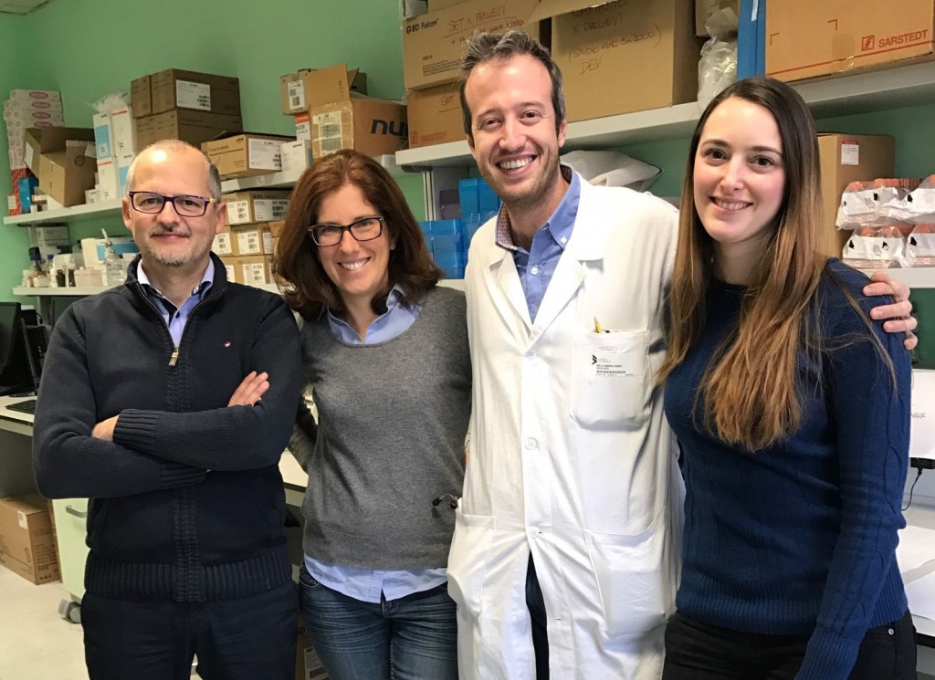 Team Piemonti paper JCEM