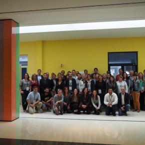 International NICE_EPITA Workshop: un successo internazionale