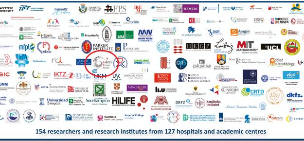 Il DRI di Milano supporta  Restore Health – Terapie che curano. Un progetto finanziato con 1 milione di euro per ottenere 1 miliardo di euro.