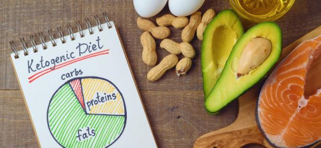 Diete a basso contenuto di carboidrati e chetogeniche nel diabete di tipo 1 e tipo 2