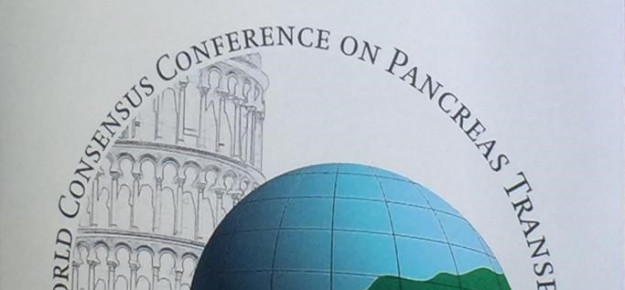 Il DRI di Milano alla First World Consensus Conference on Pancreas Transplantation